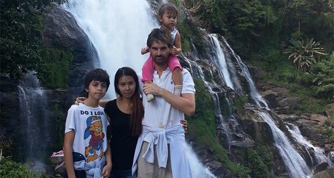 Taylandlı eşine oturma izni verilmedi, ülkesini terk etti