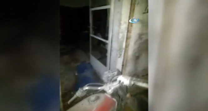 Suriye'de bombalı saldırı: 3 sivil öldü