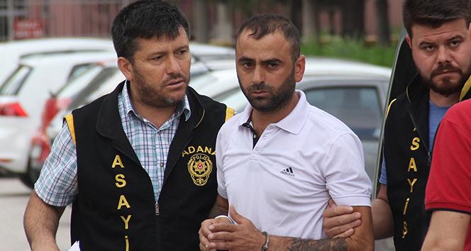 Eşini öldürmekten tutuklanan koca: 'Pişmanım, eşimi çok seviyordum'
