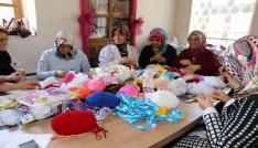 Kiliste, Oyuncaksız Çocuk Kalmasın projesi