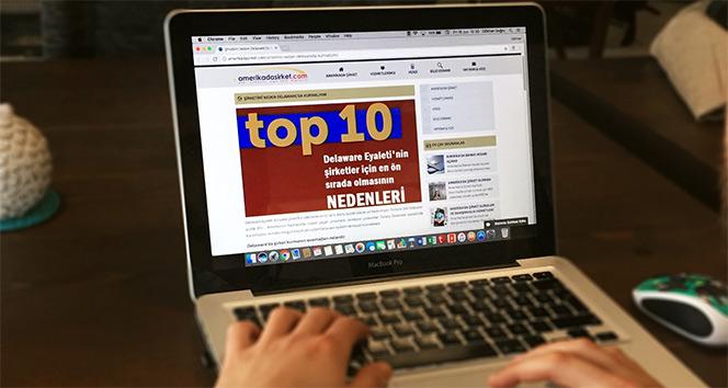 Amerikada kurulan Türk şirketlerinin sayısı, son 1 yılda yüzde 150 arttı