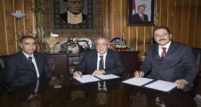 Atatürk Üniversitesi, Embriyo transferi ile damızlık hayvan üretecek