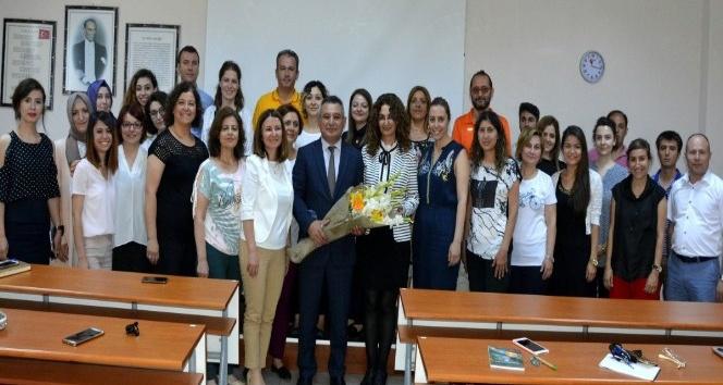 ÇOMÜ Sağlık Yüksekokulu Akademik Genel Kurul toplantısı gerçekleşti