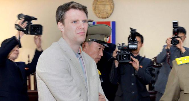 Kuzey Korenin serbest bıraktığı ABDli öğrenci öldü