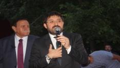 Beşiktaş Belediye Başkanı Hazinedar Ağrıda