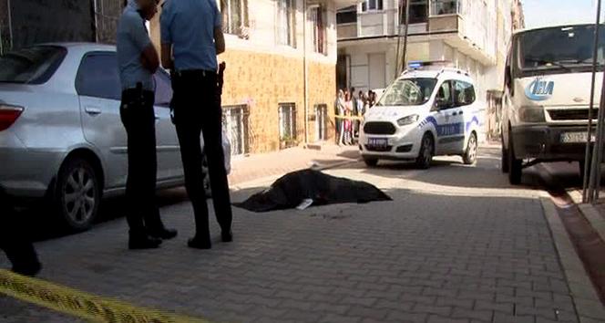 Esenyurtta sır cinayet: 2 ölü