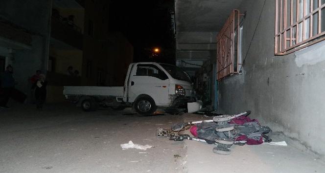 10 aylık Hira bebeğin öldüğü kazada bayan sürücüye 6 yıl hapis cezası