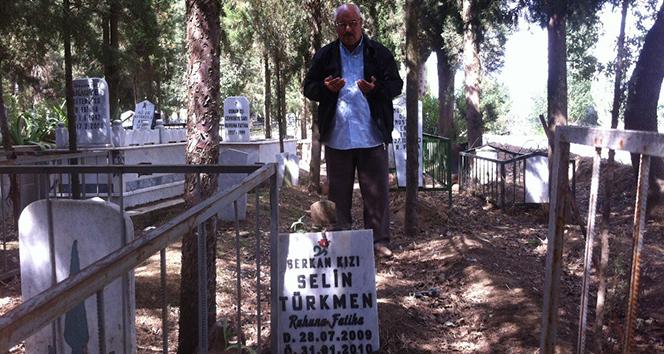 Ceylinin katil zanlısının kayınpederinden mezarların açılmasına destek