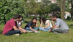 BEÜde öğrenci sayısı 41 bine ulaşıyor
