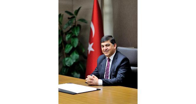 Şehitkamil Belediye Başkanı Rıdvan Fadıloğlu: