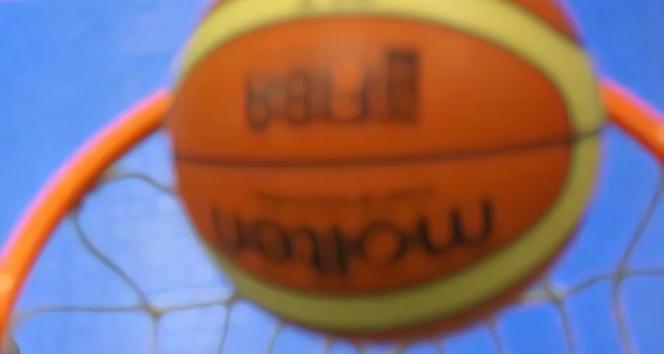 A Milli Erkek Basketbol Takımının rakibi Ukrayna