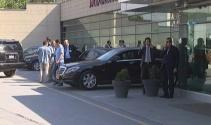 Başbakan Yıldırım Bağcılar'da hastaneye geldi