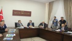 Bakan Eroğlu: Kilise 33 proje için 284 milyon TL yatırım yapıldı