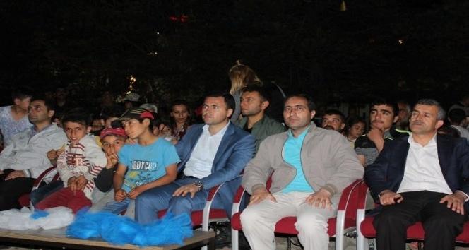 Bulanıkta Ramazan etkinlikleri