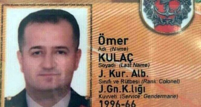 Sözde sıkıyönetim komutanı Ömer Kulaçın taleplerine mahkemeden red