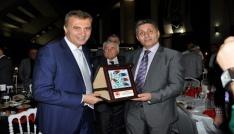 Kerkükten Beşiktaşa teşekkür
