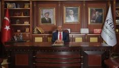 Başkan Karadan iftar açıklaması
