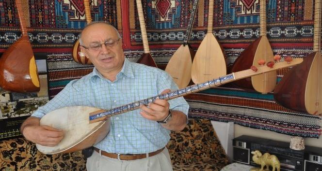 Kars, Ardahan ve Iğdırın kapsamlı ilk türkü ve kültür sitesi kuruldu