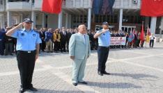 Zonguldakın düşman işgalinden kurtuluşunun 96. yılı