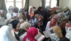 Belediye konaklarında Kuran-ı Kerim tilaveti
