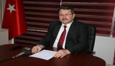 SGK İl Müdürü Fidandan, bazı alacakların yapılandırması ile ilgili açıklama