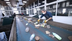 Orduda 2. çöp ayrıştırma tesisi kuruluyor