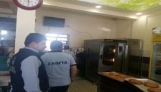 Beyşehirde zabıta ekipleri bayram öncesi denetimlere hız verdi