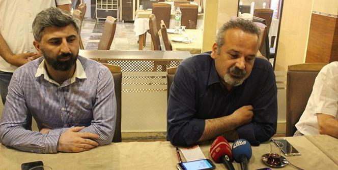 Mardin'de kaçak elektrikle mücadele devam ediyor
