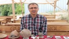 Harput kazılarında heyecanlandıran eserler çıktı