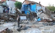 Mescit alanı meyhaneye dönüştürülen köy felaketten kurtulamıyor