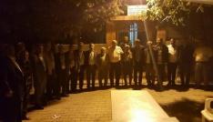 MHP İl Başkanı Mısırlıgil, Kuran-ı Kerime geçen çocukları ödüllendirdi