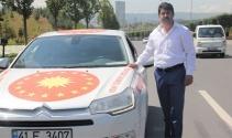 DSP eski Genel Başkan adayından Kılıçdaroğlu'na protesto