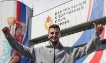 Leo Westermann, CSKA Moskova'da