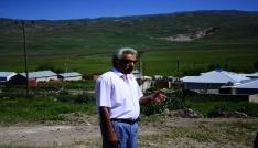 Muhtar Akmandan Tuşba Belediyesine teşekkür