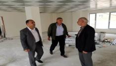 Beyşehire Gençlik ve Kültür Evi