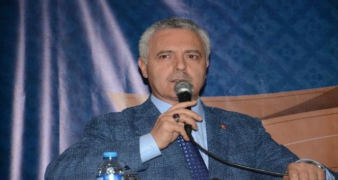 AK Parti Genel Başkan Yardımcısı Ataş, Kılıçdaroğluna yüklendi