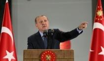 Cumhurbaşkanı Erdoğandan Kılıçdaroğluna sert sözler!