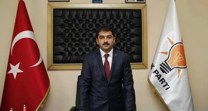 AK Partili belediye başkanı partisinden istifa etti