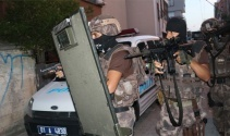 500 polisle PKK/KCK operasyonu: 31 gözaltı