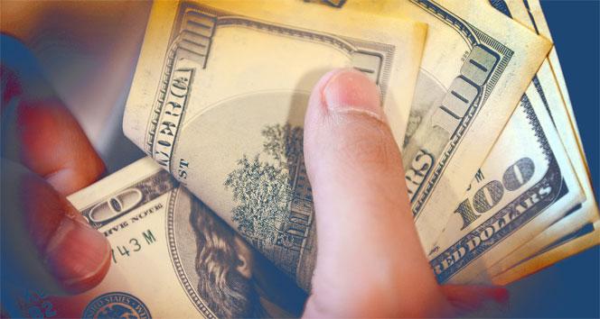 1 dolar kaç TL? Dolar ne kadar? 12 Temmuz Dolar kaç TL güncel fiyatı