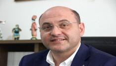 Ali Çetinbaş: Bayramlar birlik ve beraberliğin güçlenmesine vesile olan önemli günlerdir