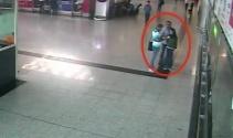 DHKP-Cli terörist Atatürk Havalimanında sahte pasaportla yurt dışına kaçarken yakalandı