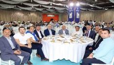 """Başkan Karaosmanoğlu: """"Amatör spora destek vermeyi sürdüreceğiz"""""""