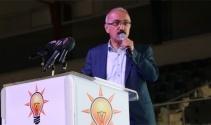 Bakan Elvan: 'Mersin yıllarca yerel yönetimlerce ihmal edildi'