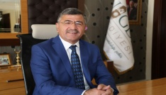 Niğde Belediye Başkanı  Faruk Akdoğanın Ramazan Bayramı mesajı