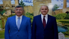 """Niğde Valisi Ertan Peynircioğlu:  """"Niğde ve Niğdeli hemşerilerim her zaman kalbimde olacak"""""""
