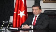 Bozüyük Belediye Başkanı Fatih Bakıcının Ramazan Bayramı mesajı