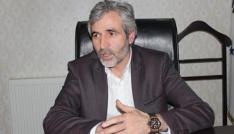 TÜMSİAD Van Şube Başkanı Süleyman Güler Ramazan Bayramı ile ilgili bir mesaj yayınladı