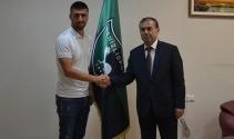 Denizlispor, Yasin Ozan ile bir yıl daha devam edecek