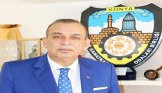 Başkan Karamercandan Ramazan Bayramı mesajı
